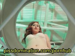fetish, red head, school, pissing, pissdomination, redhead, kink, femdom-piss, piss, peeing-girls, pee-desperation, hd-pov, toilet-slave, human-toilet, uniform