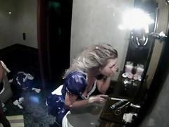 hidden cams, voyeur