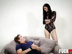 India summer in the hitchhiker