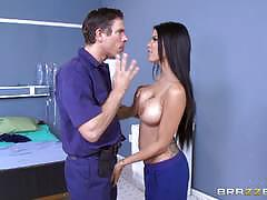 Mick blue goes deep inside peta jensen