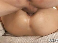 Racy hot japanese threesome hot