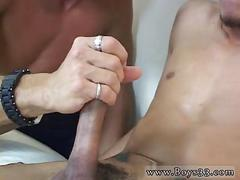 Sucking that fat dick that is so raging and eager