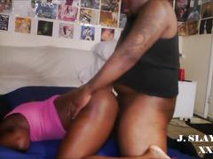 J.slayher xxx and @kaycuddles (debut scene)