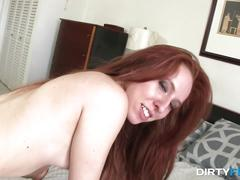 Dirty flix - she loves cheating with my dick inside