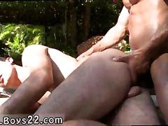 Big monster bulge mature man and gay blonde boys with big dicks movies first time the two