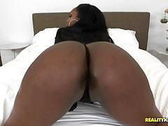 Big busty beauty layton benton thrashed hard in her cute pussy lips