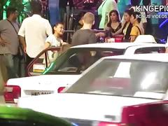 Asian street hookers in malaysia!