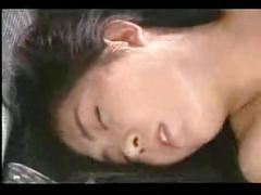 Young asian gets fucked hard by bf
