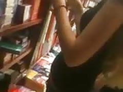 Turkish teen hidden