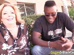 Karen summer interracial sex whit a big cock