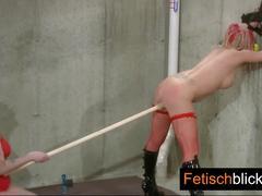 08-3-fetischblick- bella vendetta-mit