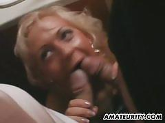 blowjob, hardcore, cumshot, facial, blonde, milf, german, threesome, wife, shaved pussy, swingers, amateur, homemade, bukkake, group