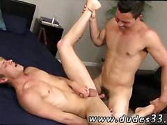 Sex young gay boy mexico sergio valen fucks gage anderson