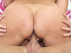 Cock loving mature getting just what she wanted