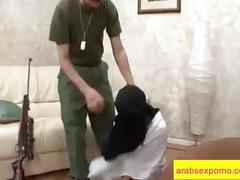 Arab sex doggy style long video clip