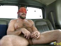blowjob, masturbation, bear, muscle