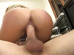 Priests dick slides into cute little marina angel