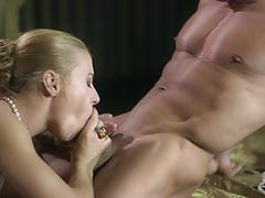 nikky thorne, blowjob, fuck, fucked, doggystyle, facial, deep, hard, muscle