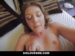 hardcore, reality, pov, small tits, sislovesme, step-sister, step-sis, step-brother, step-siblings, russian, european, euro, blonde, smalltits, shaved, elena-koshka, cumshot, bigcock, doggystyle