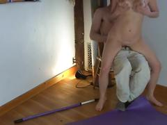 Shoulder tension workout (full length) - erin electra