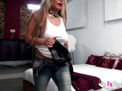 45yo alexa blune wants to fuck her best friend's husband
