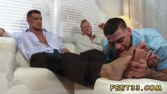 Men who want young boy ass free gay porn first time ricky worships johnny joeys feet