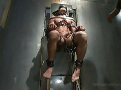 Chair of torturing
