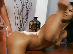 cumshots, latin, tits