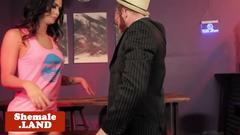 bareback, big tits,