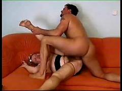 Sex with mother!!