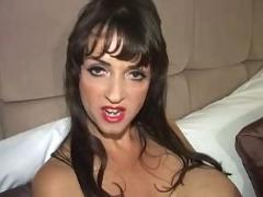 Big boobs lesbian 1