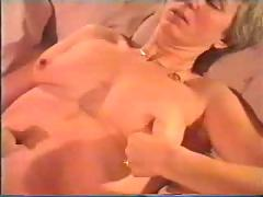 Wife cumming