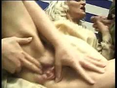 Bain de jouvence pour femmes mures