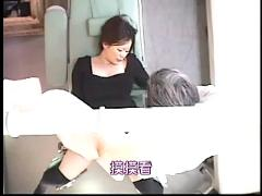 Seduced by her gynecologist part 2