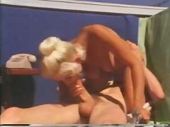 Stretch me - seka & john holmes