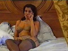 Busty dalila titfucking in antefutura