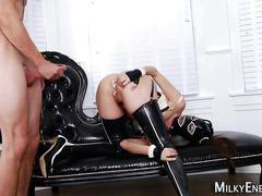 Kinky anal sluts ass fuck
