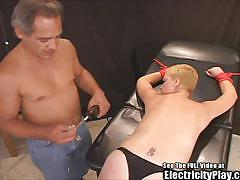 ass, blonde, bdsm, bondage, small tits, doctor, amateur, rope, speculum