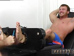 China old gay sex nude wrestler frey finally tickled