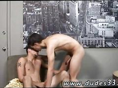 blowjob, bareback, twink, college, couple, gay