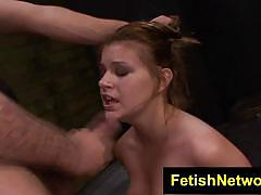 Rough sex with kayleigh nichole