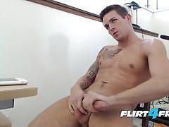 big dick, cum, stroking, cam, jerking, spitting, web cam, webcam, spanking, athletic, wanking, big cock, masturbating, cumming