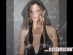 Nude celebrity fun with selena gomez leaks