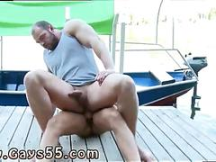 Hunk sitting on a cock getting his ass plowed fantastically