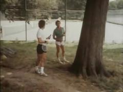 Never s'leep alone - 1984