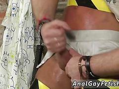 Penis masturbation position movies gay full length blindfolded gagged tantalized and
