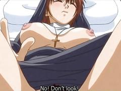 big boobs, hardcore, hentai, anime, cartoon