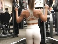 hd videos, spandex, sports, amazing, amazing ass