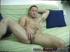 Retro family sex and gay porn boy and boy having sex as his manmeat became harder he