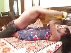 Romance with best friend's wife dhokebaz dost  hot love making scene